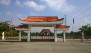Di tích lịch sử Địa điểm vụ thảm sát Giồng Sắn (Đồng Nai) được xếp hạng di tích cấp quốc gia